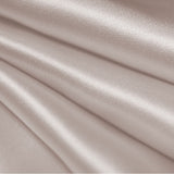 Blush colour fabric
