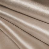Latte colour fabric