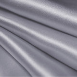 Silver colour fabric