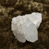 Quartz Cluster Piece From Brazil - Quartz Crystal Points