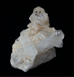 Quartz Cluster from Arkansas