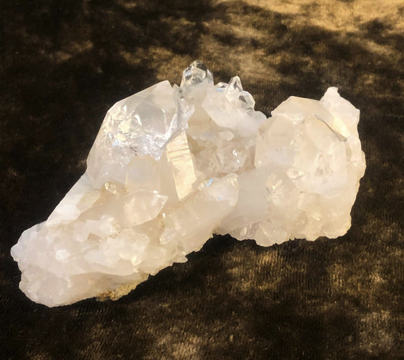 Quartz Cluster (Arkansas)