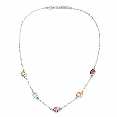 KINTAMANI SUNRISE NECKLACE - Casapuri