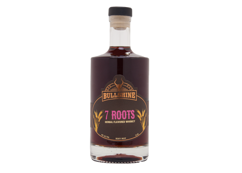 750 ML 7 Roots Whiskey
