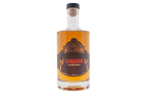 750 ML Cinnamon Whiskey