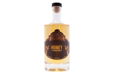 750 ML Honey Whiskey