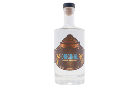 750 ML Original Whiskey