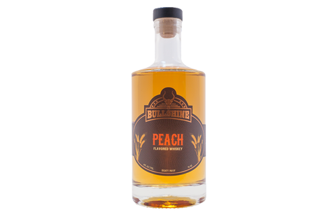 750 ML Peach Whiskey