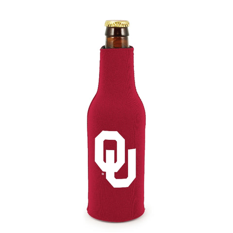 Oklahoma Bottle Suit Zippered