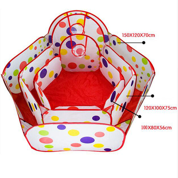 Baby Playpen for Children Safety Tent