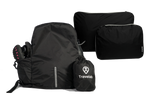 Travelab Ultimate Combo [Freedom Pack + Packing Cubes]