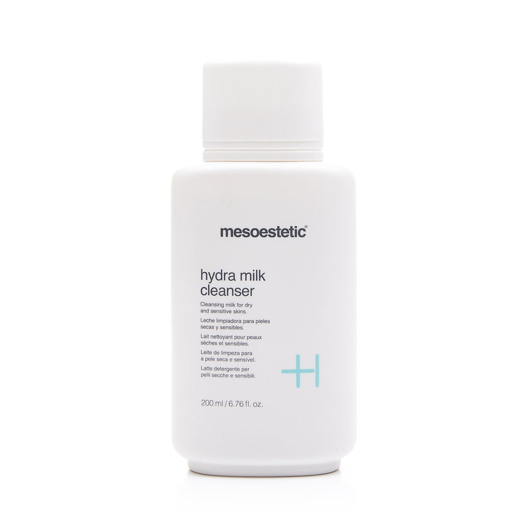 MESOESTETICS HYDRA MILK CLEANSER