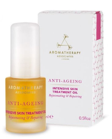 ANTI-AGEING INTENSIVE SKIN TREATMENT OIL
