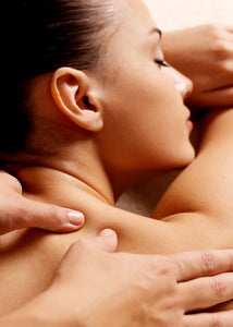 MASSAGE THERAPY| LUX