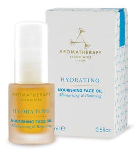HYDRATING NOURISHING OIL