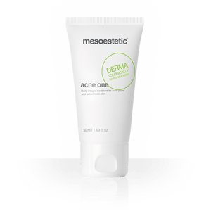 ACNE SOLUTION BY MESOESTETIC®