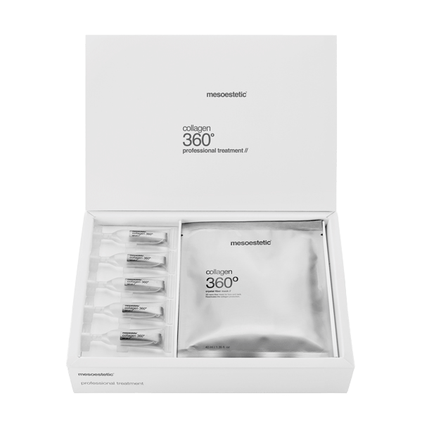 COLLAGEN   360º PROFESSIONAL TREATMENT