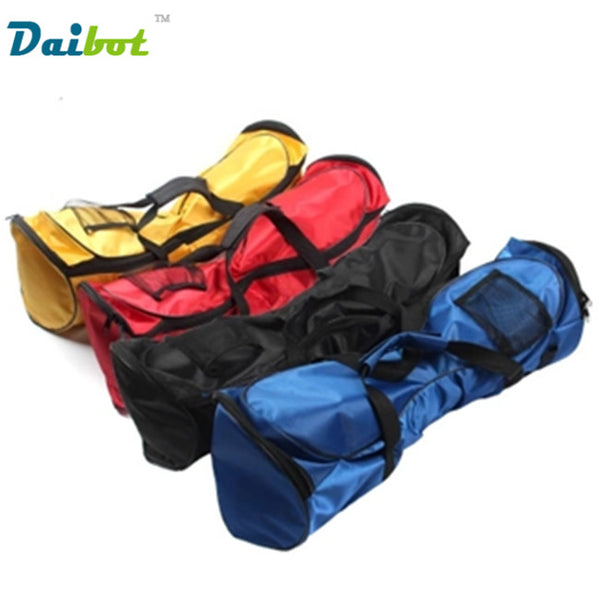 Waterproof Handbag Case Cover Shell Camouflage Carrying Bag for 6.5 inch 7'' Hoverboard Two Wheel Self Balance Electric Scooter
