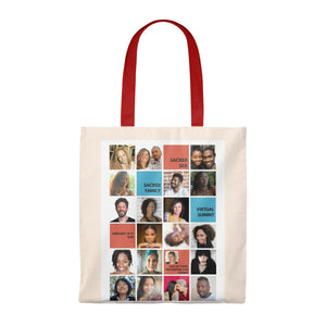 2019 Sacred Sex Sacred Family Virtual Summit - Tote Bag
