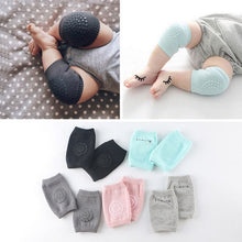 Baby Knee Pads for Your Crawler