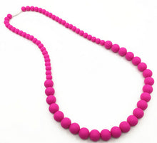 Fashionable Necklace for Mamas and Teething Babies