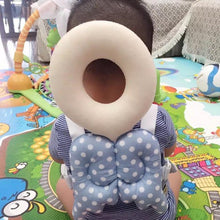 Baby Head Protector - for Yoga, for Play, for Cuteness