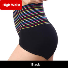 Women's High Waisted Panties, Great for Postpartum