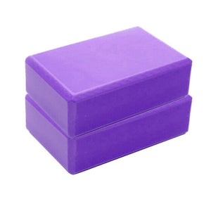 Yoga Block - Four Fun Colors