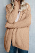 Venidress Warming Trend Hooded Coat