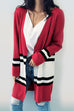 Venidress Candy Stripes Cardigan