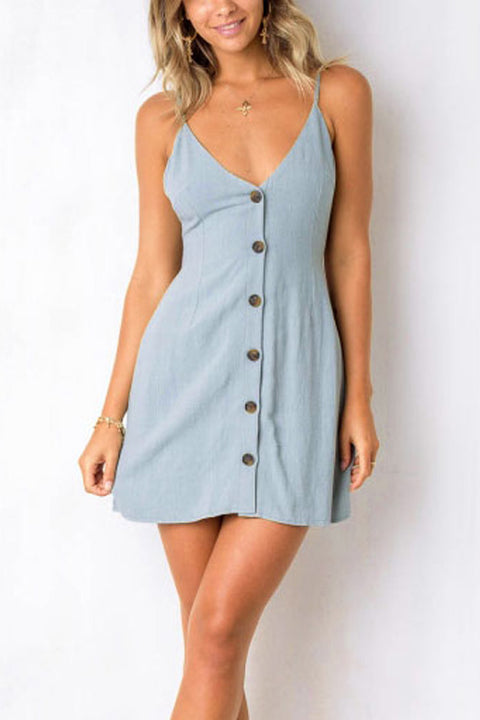 Venidress  Door To Door  Mini Dress
