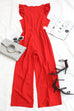 Venidress Wild With Desire Jumpsuit