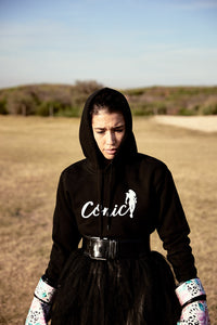 Conic womens and girls hoodie