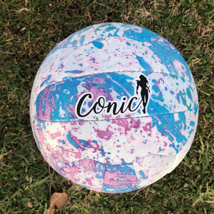 Conic  Best You netball