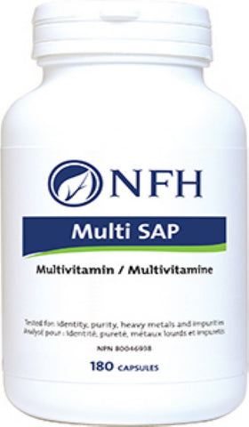 NFH: Multi SAP