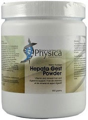 Physica: Hepata Gest Powder