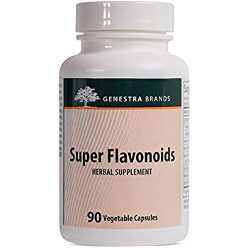 Seroyal: Super Flavonoids
