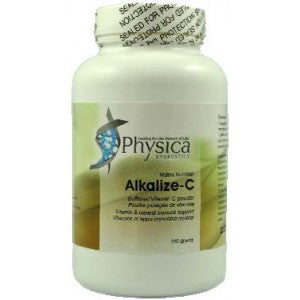 Physica: Alkalize C