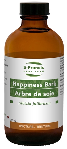 St. Francis: Happiness Bark 30ml