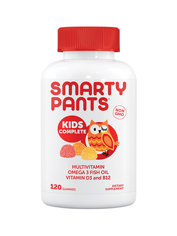 Smarty Pants Kids Multi Complete