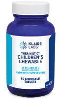 Klaire Labs:Ther-Biotic Children's Chewable