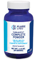 Klaire Labs: Ther-Biotic Complete Powder 60g