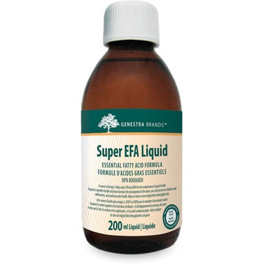 Seroyal:Super EFA liquid 200 ml