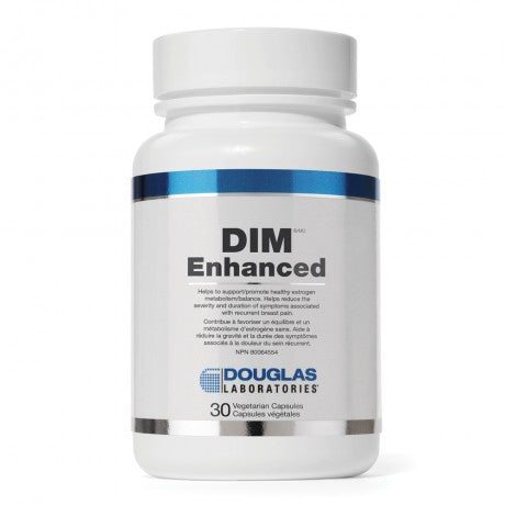 Douglas Labs: DIM Enhanced