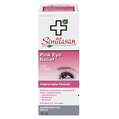 Similason Pink Eye Relief