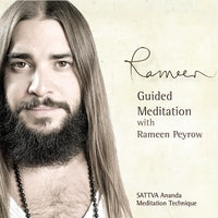 Rameen Guided Meditation
