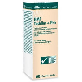 HMF:Toddler Probiotic + Multi