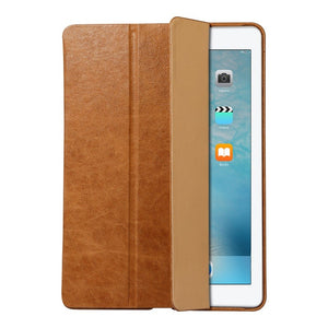 iPad Pro 9.7-inch Leather Smart Case