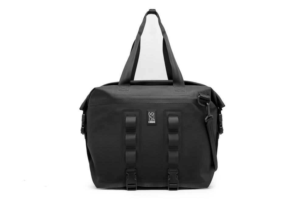 Chrome Industries Urban Ex Rolltop Tote Bag - Treadly Bike Shop ee0a6196bf6