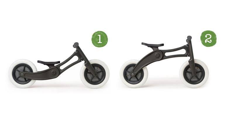 Wishbone Bike 2in1 - Recycled Edition - Treadly Bike Shop